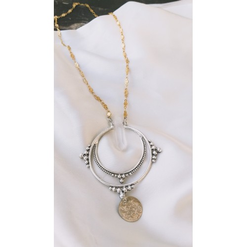 Bellona Necklace