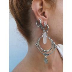 Chandra Earrings